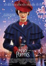 Le Retour de Mary Poppins - Film (2018) streaming VF gratuit complet
