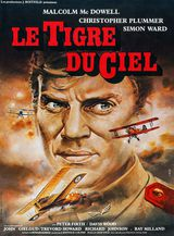 Le Tigre du ciel - Film (1976) streaming VF gratuit complet