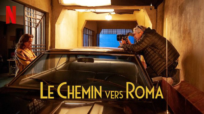 Voir Film Le chemin vers Roma - Documentaire (2020) streaming VF gratuit complet