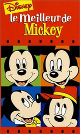 Le meilleur de Mickey - Long-métrage d'animation (2004) streaming VF gratuit complet