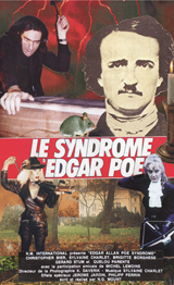 Le syndrome d'Edgar Poe - Film (1994) streaming VF gratuit complet