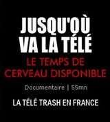 Le temps de cerveau disponible - Documentaire (2010) streaming VF gratuit complet