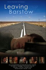 Leaving Barstow - Film (2008)
