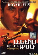 Legend of the Wolf - Film (1997) streaming VF gratuit complet