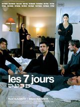 Les 7 Jours - Film (2008) streaming VF gratuit complet