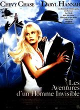 Les Aventures d'un homme invisible - Film (1992) streaming VF gratuit complet
