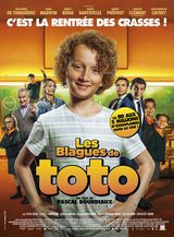 Les Blagues de Toto - Film (2020) streaming VF gratuit complet