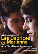 Les Caprices de Marianne - Spectacle (2008)