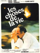 Les Choses de la vie - Film (1970) streaming VF gratuit complet