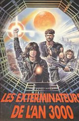 Les Exterminateurs de l'an 3000 - Film (1983) streaming VF gratuit complet