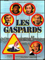 Les Gaspards - Film (1974) streaming VF gratuit complet