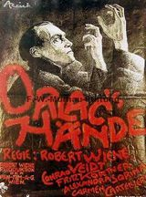 Les Mains d'Orlac - Film (1924) streaming VF gratuit complet