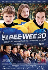 Les Pee-Wee : L'hiver qui a changé ma vie - Film (2012) streaming VF gratuit complet