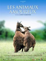 Les animaux amoureux - Documentaire (2007) streaming VF gratuit complet