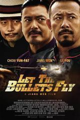 Let the Bullets Fly - Film (2010)