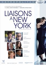 Liaisons à New York - Film (2017) streaming VF gratuit complet