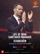 Life of Ryan: Caretaker Manager - Documentaire (2014)