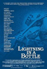 Lightning in a Bottle - Documentaire (2004)