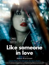 Like Someone in Love - Film (2012) streaming VF gratuit complet