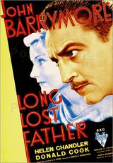 Long Lost Father - Film (1934)