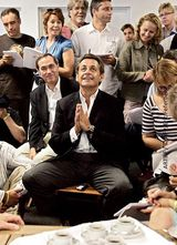 Looking for Nicolas Sarkozy - Documentaire (2011)