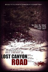 Lost Canyon Road - Film (2015)