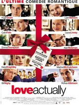 Love Actually - Film (2003) streaming VF gratuit complet