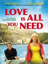 Love Is All You Need - Film (2012) streaming VF gratuit complet