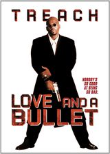 Love and a Bullet - Film (2002)