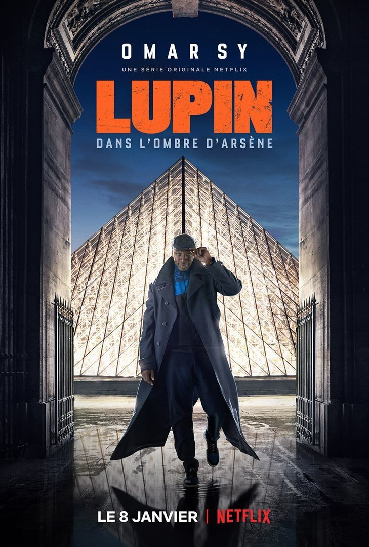 Lupin - Série (2021) streaming VF gratuit complet