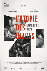 L'utopie des images de la révolution russe - Documentaire (2017) streaming VF gratuit complet
