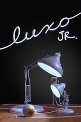 Luxo Jr. - Court-métrage d'animation (1986) streaming VF gratuit complet