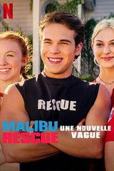 Malibu Rescue: Une nouvelle vague - Film (2020) streaming VF gratuit complet