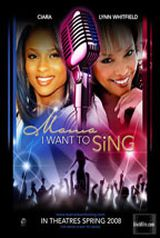 Mama, I want to sIng ! - Film (2011)