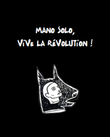 Mano Solo, Vive la révolution - Documentaire (2020) streaming VF gratuit complet