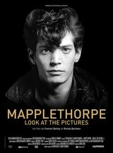 Mapplethorpe: Look at the Pictures - Documentaire (2016) streaming VF gratuit complet
