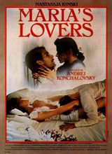 Maria's Lovers - Film (1984)