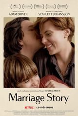 Marriage Story - Film (2019)