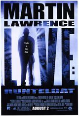 Martin Lawrence Live : Runteldat - Documentaire (2002)