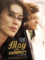 May in the Summer - Film (2014)