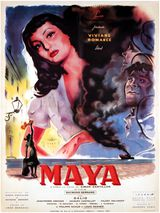 Maya - Film (1949) streaming VF gratuit complet
