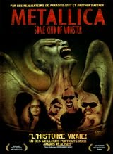 Metallica : Some Kind of Monster - Documentaire (2004) streaming VF gratuit complet