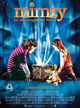 Mimzy, le messager du futur - Film (2007) streaming VF gratuit complet