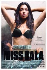 Miss Bala - Film (2012) streaming VF gratuit complet