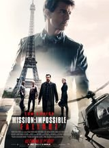 Mission : Impossible - Fallout - Film (2018) streaming VF gratuit complet