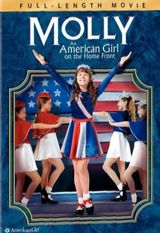 Molly : An American Girl on the Home Front - Film (2006)