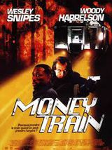 Money Train - Film (1995) streaming VF gratuit complet