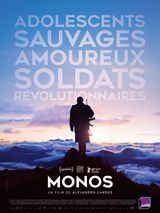 Monos - Film (2020) streaming VF gratuit complet