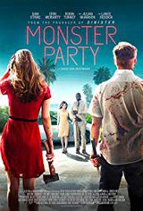 Monster Party - Film (2018) streaming VF gratuit complet