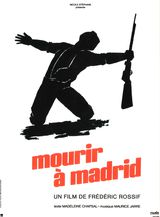 Mourir à Madrid - Documentaire (1963) streaming VF gratuit complet